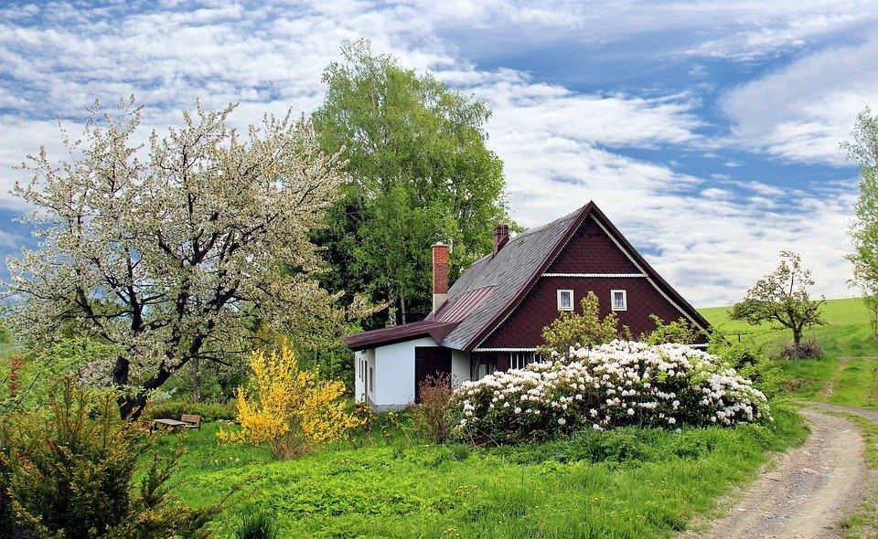 Location résidence principale
