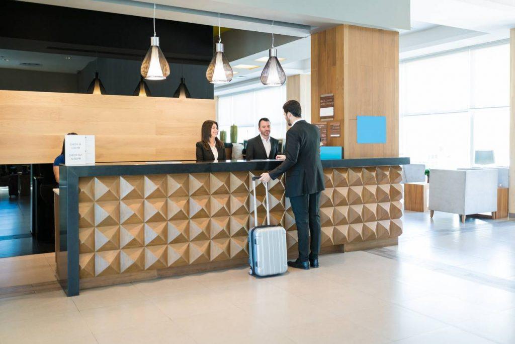 L'hôtellerie, un secteur en plein essor