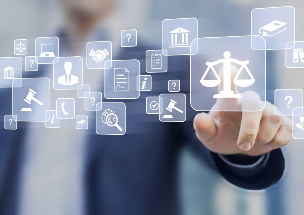 La digitalisation du métier d'avocat