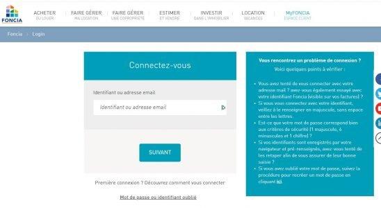 espace client myfoncia.fr