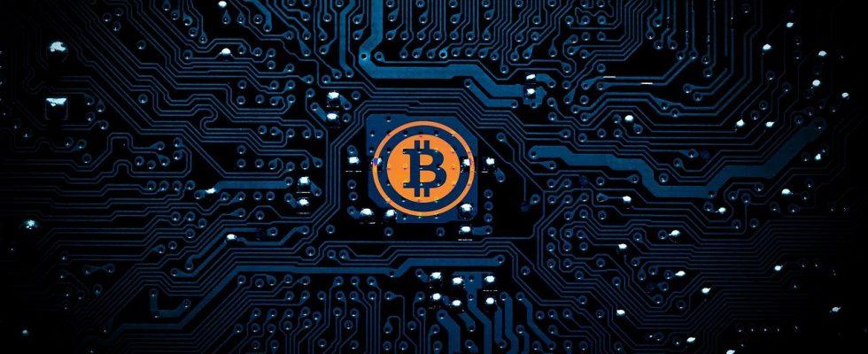 bitcoin investir
