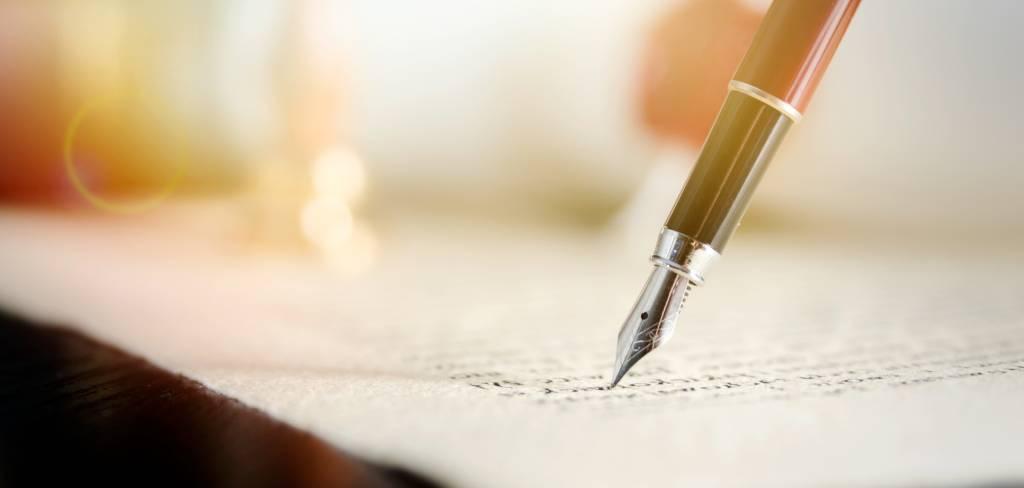 L'intérêt de faire appel à un notaire lors de la création des statuts juridiques