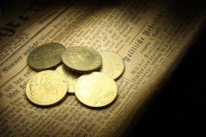 investir pièces en or
