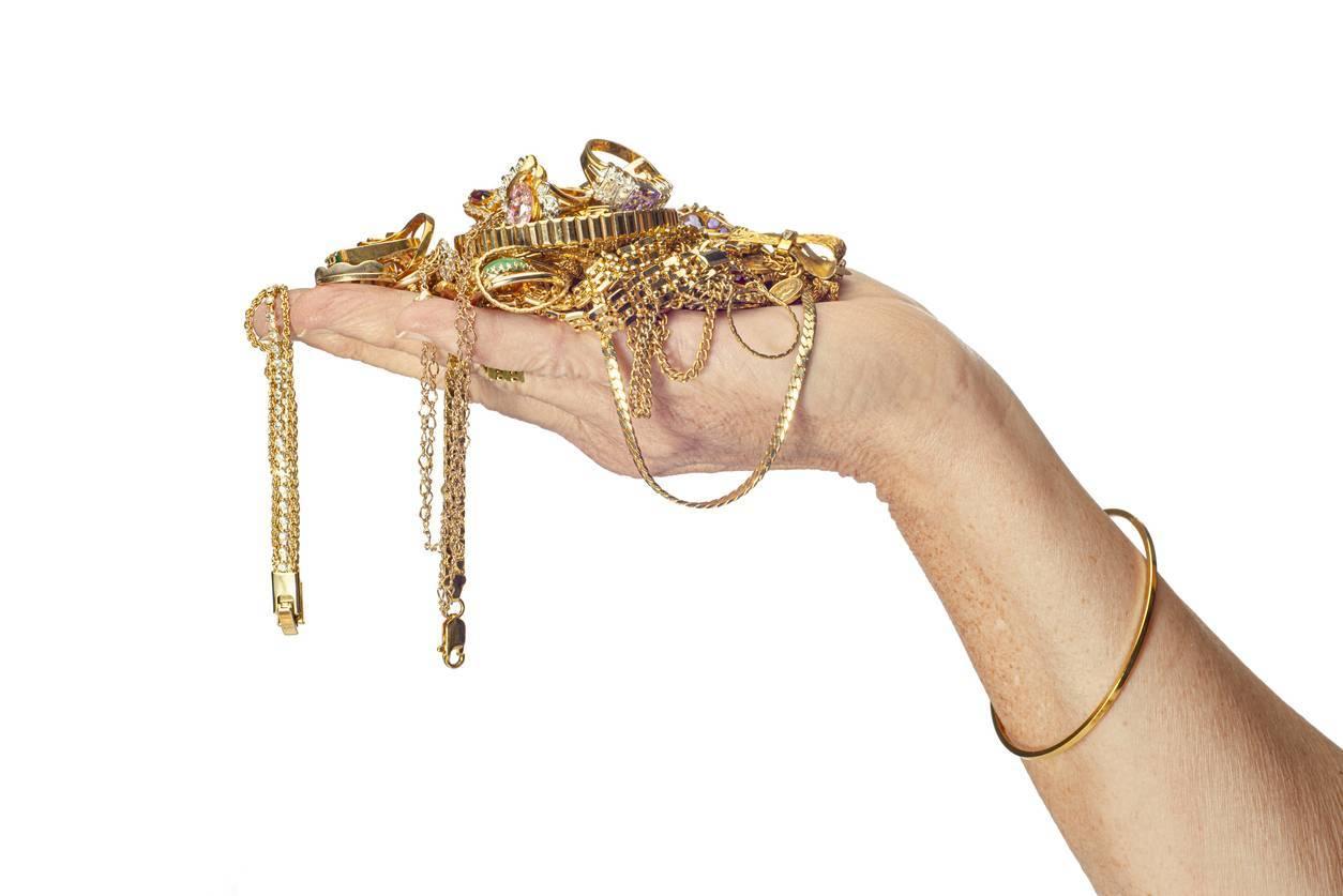 or bijoux