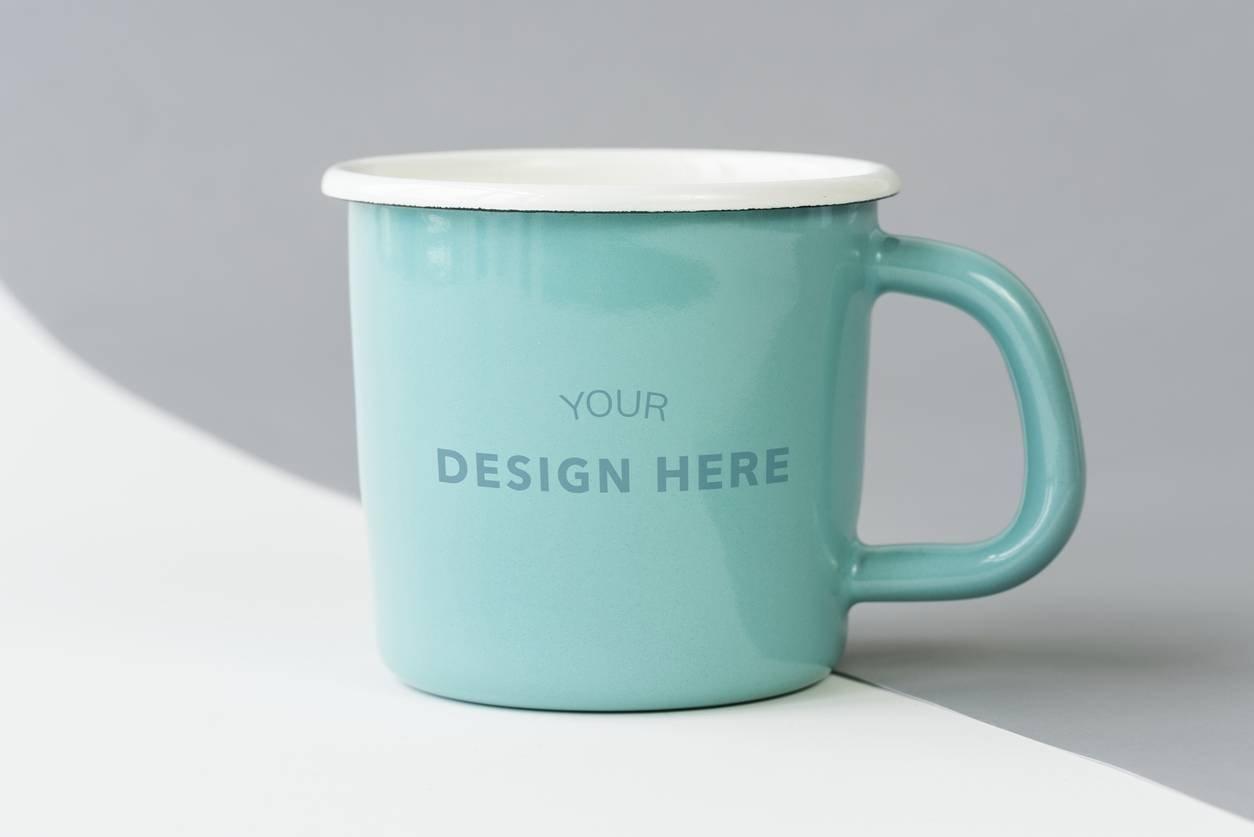 objet publicitaire, mug personnalisé