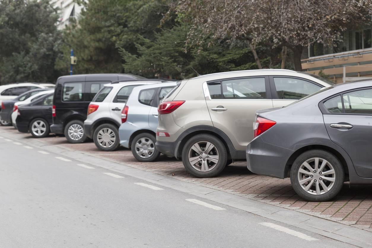 solutions pour garder sa place de parking