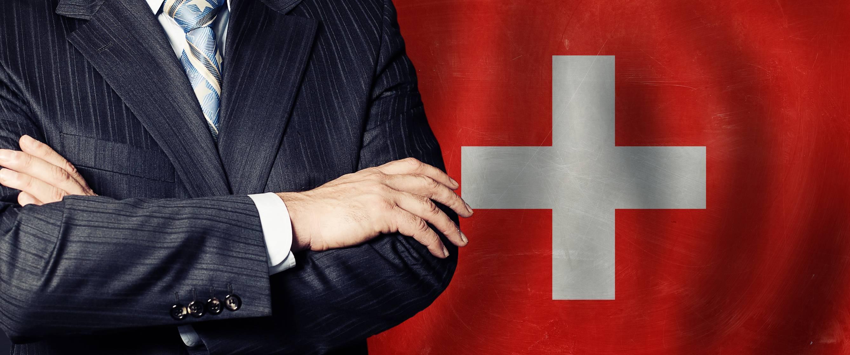 création entreprise Suisse