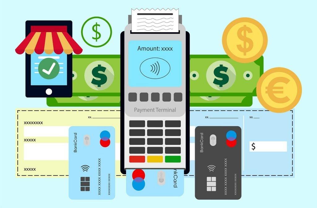 Terminaux de paiement virtuels