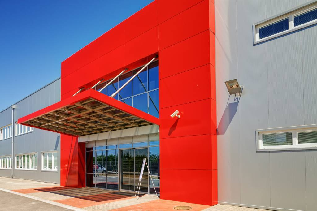 façades en aluminium avantages